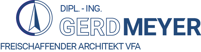 Architekt Gerd Meyer Oldenburg